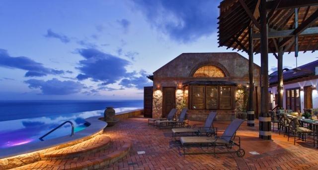 Villa in Saint Lucia, Soufriere