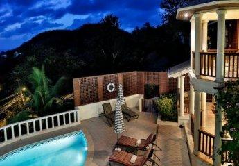 4 bedroom Villa for rent in Caribbean Park