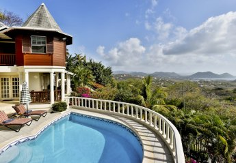 4 bedroom Villa for rent in Caribbean Park