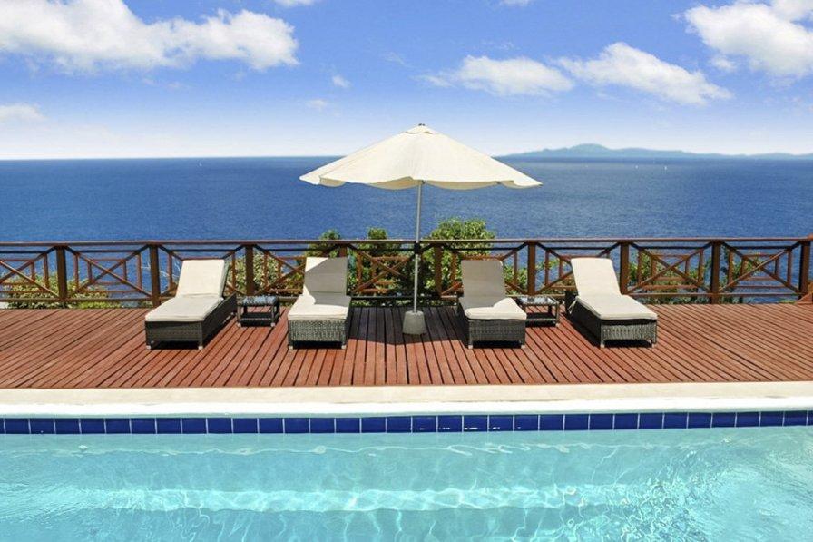 Owners abroad Villa at Panorama