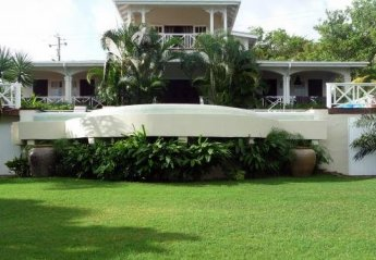 3 bedroom Villa for rent in Caribbean Park