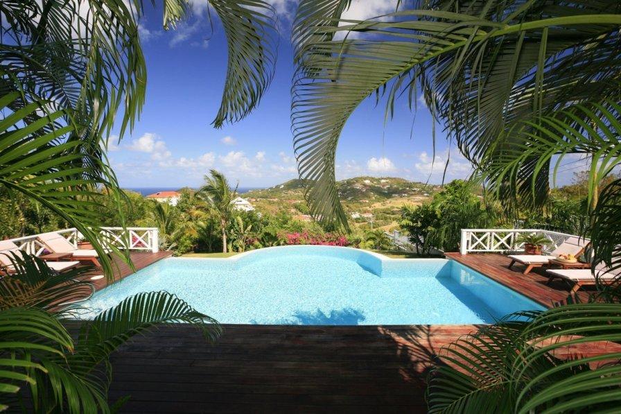Owners abroad Villa Kessi