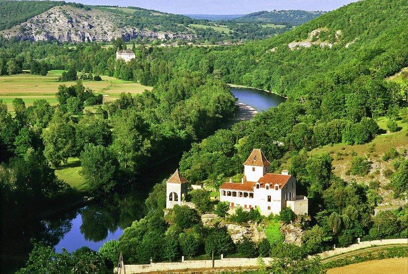 Chateau De Gombert