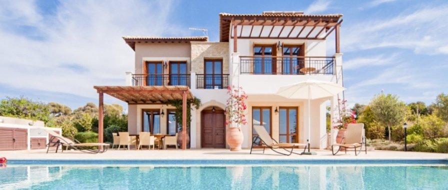 Villa Ilene