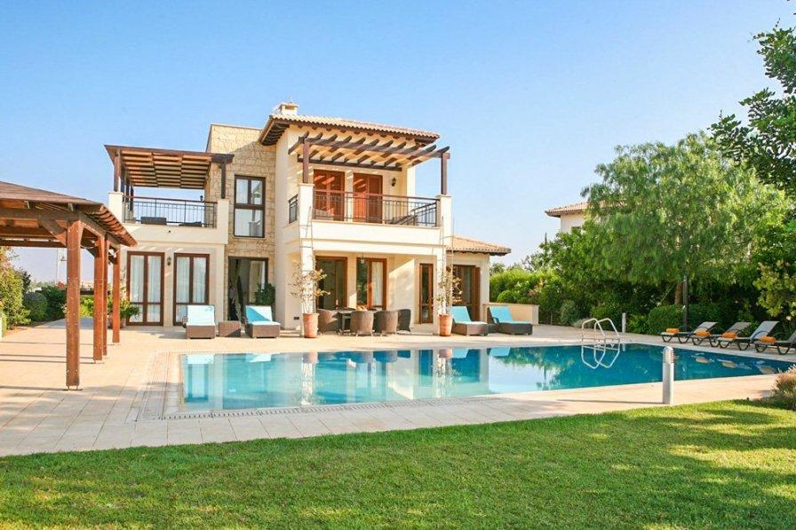 Villa in Cyprus, Northern Cyprus