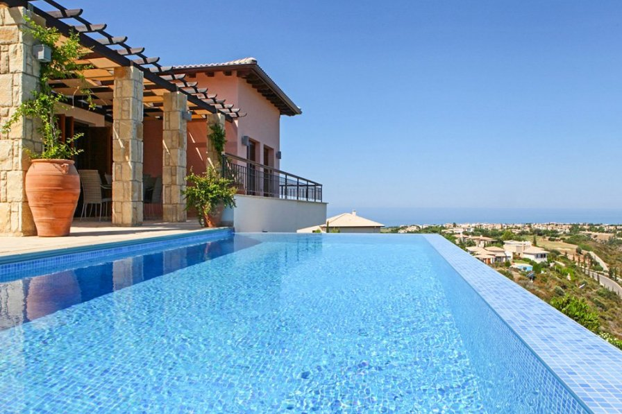 Villa in Cyprus, Northern Cyprus