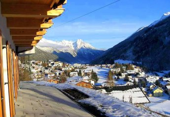 3 bedroom Chalet for rent in St. Anton