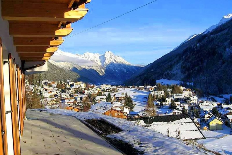 Chalet in Austria, St. Anton am Arlberg
