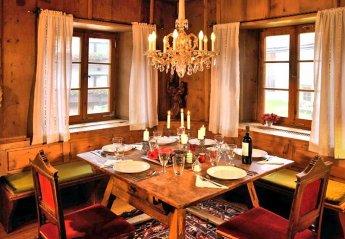 3 bedroom Chalet for rent in St. Anton