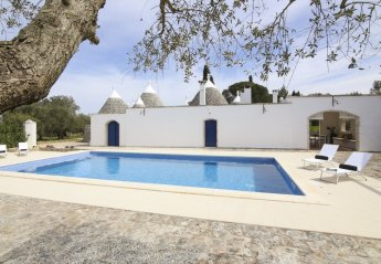2 bedroom Villa for rent in Ceglie Messapica