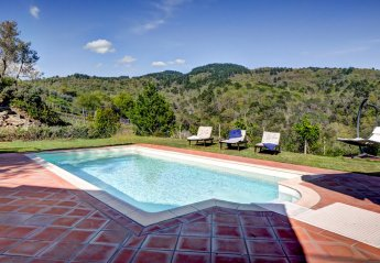 4 bedroom Villa for rent in Gaiole in Chianti