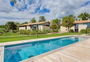 Villa in France, Les Baux-de-Provence