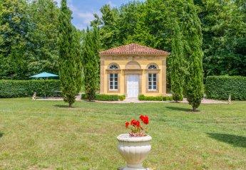 Villa in France, Jeu du Mail-Lestang-Saint-Jean