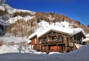 10 bedroom Castle for rent in Chamonix