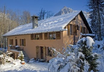 7 bedroom Castle for rent in Chamonix