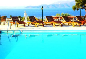 Villa in Greece, Greek Mainland