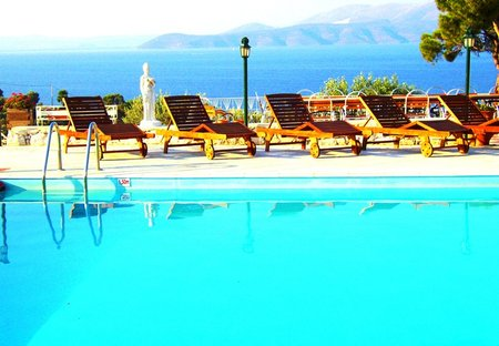 Villa in Greek Mainland, Greece