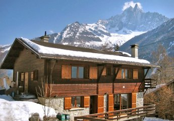 6 bedroom Castle for rent in Chamonix