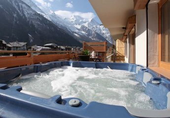 3 bedroom Castle for rent in Chamonix