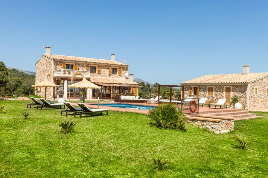 Villa in Spain, Sa Pobla