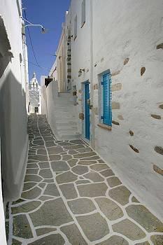 Villa in Greece, Paros: Picture 1
