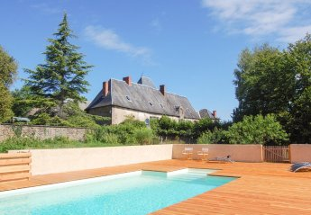Villa in France, Fromental