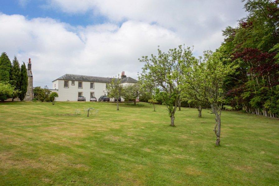 Hamsell Manor