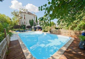 Villa in France, Gensac