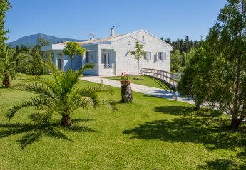 Villa in Greece, Dassia