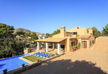 3 bedroom Villa for rent in Cala San Vicente
