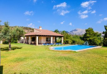 3 bedroom Villa for rent in Pollenca/Pollensa