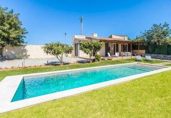 1 bedroom Villa for rent in Pollenca/Pollensa