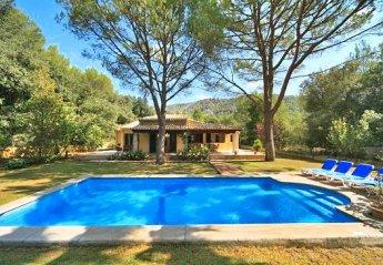 Villa in Spain, Son Toni