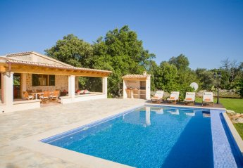 2 bedroom Villa for rent in Pollenca/Pollensa