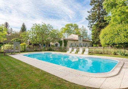 Villa in Flaujagues, France