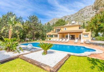 Villa in Spain, La Font
