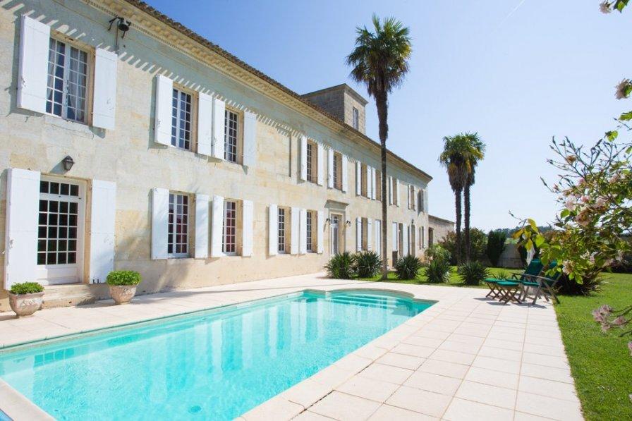 Chateau Montstruce