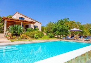 2 bedroom Villa for rent in Pollenca/Pollensa