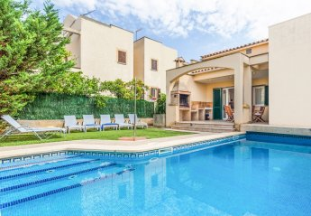 4 bedroom Villa for rent in Puerto Pollensa