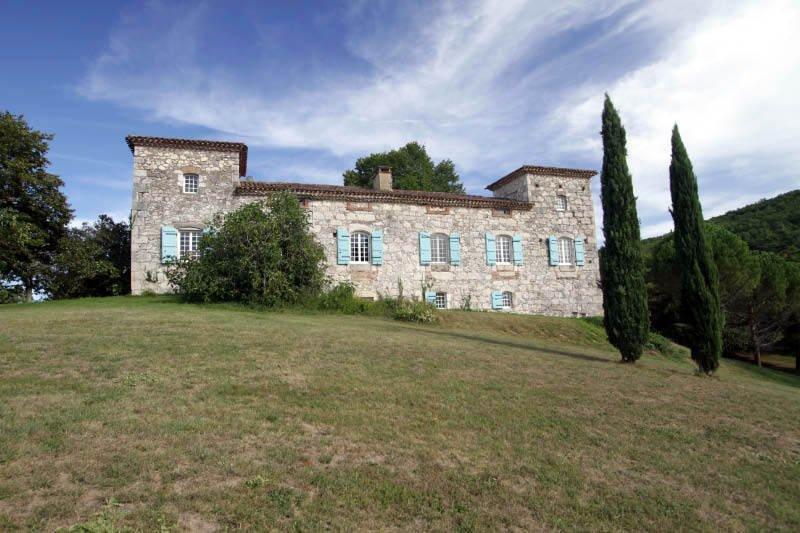 Chateau Agenais