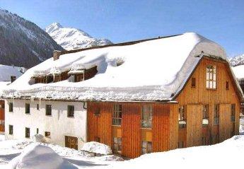 4 bedroom Chalet for rent in St. Anton