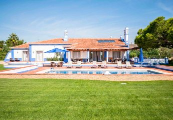 6 bedroom Villa for rent in Albufeira