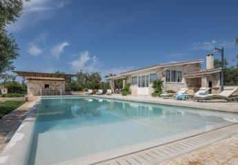 3 bedroom Villa for rent in Castellana Grotte