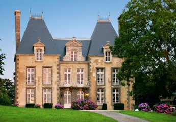Chateau in France, Combourg