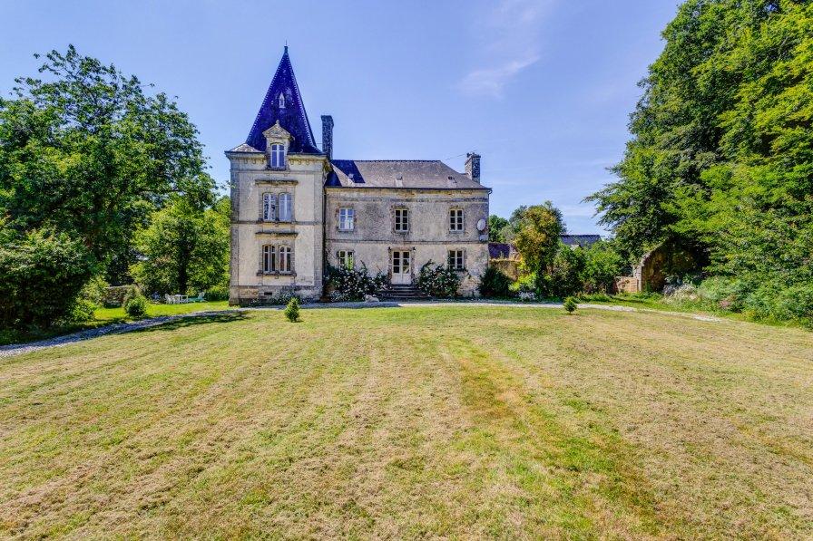 Villa in France, Lignol