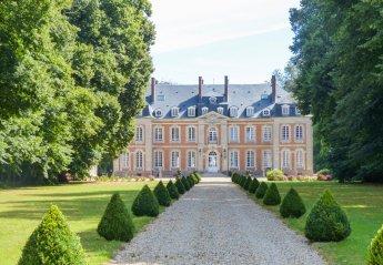 Chateau in France, Boisney
