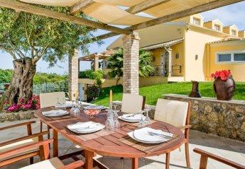 Villa in Greece, Gouvia