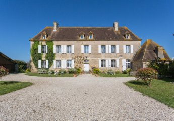 Chateau in France, Magny-Cours