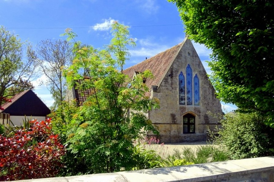 Cooksbridge Chapel