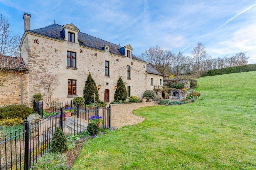 Villa in France, Doué-en-Anjou